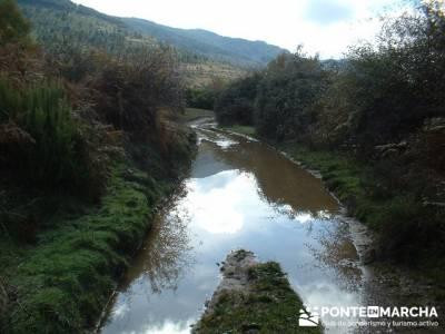 Senderismo Sierra del rincón - Rutas de Senderismo; madrid senderismo; clubs montaña madrid